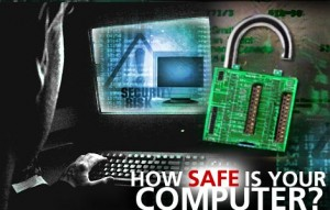 Computer Safety Tips
