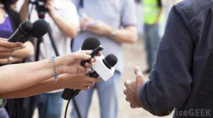 Journalism Interview