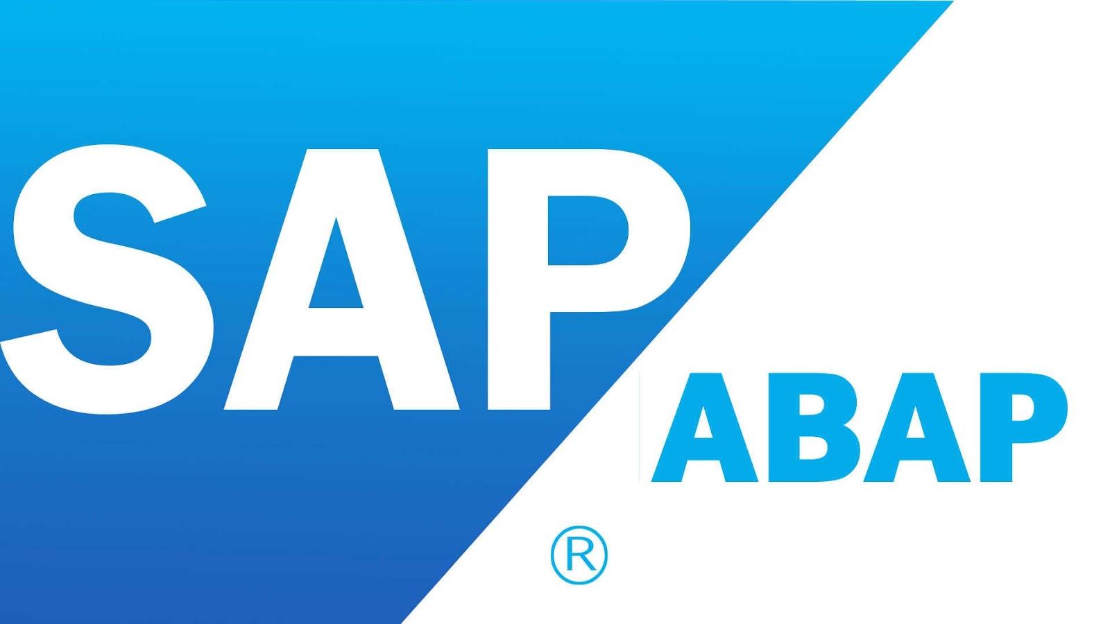 SAP ABAP Training Institutes