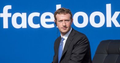Facebook tells its users