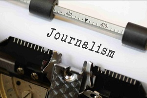 How to get started with a career in Journalism