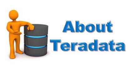 Teradata Online training In India