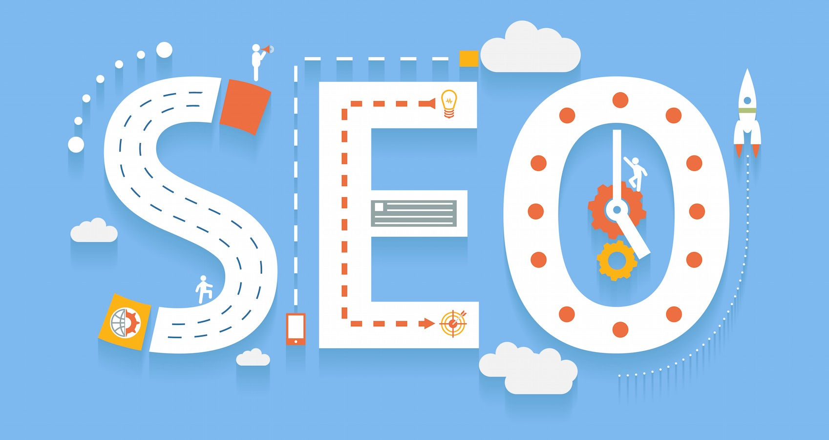 SEO Online training In India