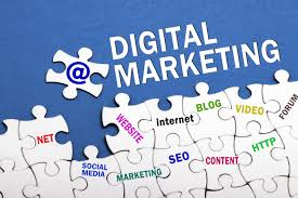 Digital Marketing Online training In India