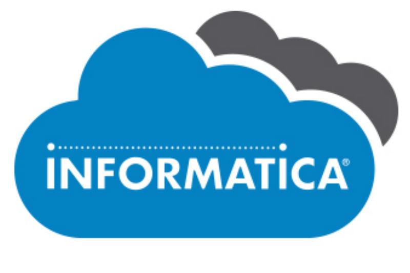 Informatica Online training In India